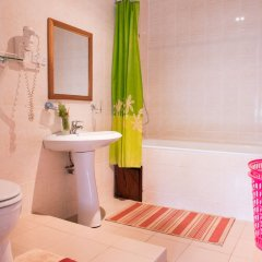 Calabash apartments in Kololi, Gambia from 77$, photos, reviews - zenhotels.com bathroom photo 2