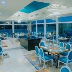 Отель Ancora Punta Cana, All Suites Destination Resort питание фото 3