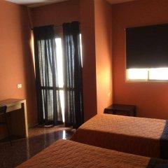 Отель Hostal Tamonante Испания, Гран-Тараял - отзывы, цены и фото номеров - забронировать отель Hostal Tamonante онлайн комната для гостей фото 4