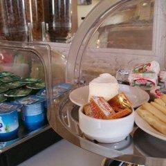 Отель Regina питание фото 2