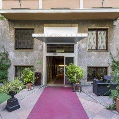 Hotel Carrobbio фото 4