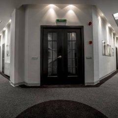 Central Hotel by ZEUS International интерьер отеля