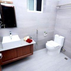Отель Eco Tree Непал, Покхара - отзывы, цены и фото номеров - забронировать отель Eco Tree онлайн ванная