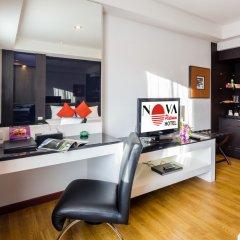 Отель Nova Platinum Паттайя детские мероприятия фото 2