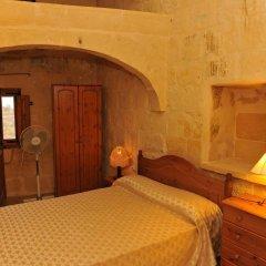 Отель Razzett Ta Pawlu Мальта, Арб - отзывы, цены и фото номеров - забронировать отель Razzett Ta Pawlu онлайн комната для гостей фото 3