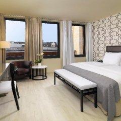 H10 Berlin Ku'damm Hotel 4* Номер Basic разные типы кроватей