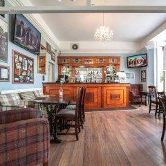 Отель Sefton Park Hotel Великобритания, Ливерпуль - отзывы, цены и фото номеров - забронировать отель Sefton Park Hotel онлайн гостиничный бар