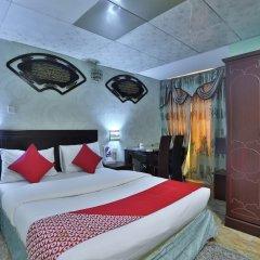 OYO 261 Remas Hotel Apartment Дубай фото 11