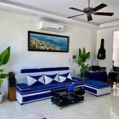 Отель Santa Villa Hoi An комната для гостей фото 5