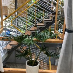 Отель Yellow House Boutique интерьер отеля фото 3