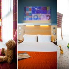 Отель Idea Hotel Milano San Siro Италия, Милан - 9 отзывов об отеле, цены и фото номеров - забронировать отель Idea Hotel Milano San Siro онлайн фото 6