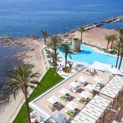 Hotel Torre Del Mar пляж фото 2