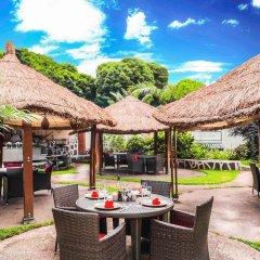 Отель Pullman Kinshasa Grand Hotel Республика Конго, Киншаса - отзывы, цены и фото номеров - забронировать отель Pullman Kinshasa Grand Hotel онлайн фото 5