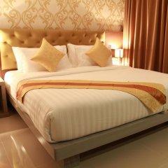 Hemingways Silk Hotel комната для гостей фото 3