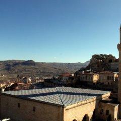 Отель Fresco Cave Suites / Cappadocia - Special Class Ургуп бассейн фото 2