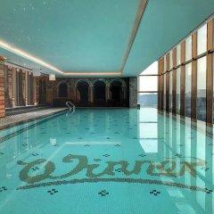 Отель Indigo Shanghai Hongqiao Китай, Шанхай - отзывы, цены и фото номеров - забронировать отель Indigo Shanghai Hongqiao онлайн бассейн