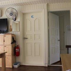 Отель Mango Guesthouse удобства в номере фото 2