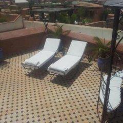 Отель Riad Tahar Oasis Марокко, Марракеш - отзывы, цены и фото номеров - забронировать отель Riad Tahar Oasis онлайн пляж