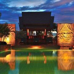 Отель Century Park Бангкок развлечения
