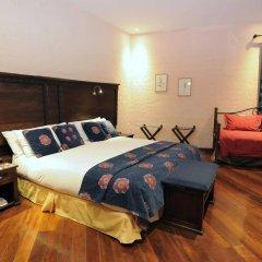 La Casona de la Ronda Hotel Boutique Patrimonial комната для гостей фото 4