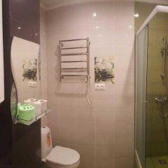 Апартаменты Apartment on Kamo ванная