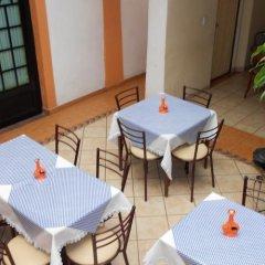 Отель Posada Garibaldi Мексика, Гвадалахара - отзывы, цены и фото номеров - забронировать отель Posada Garibaldi онлайн фото 3