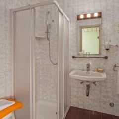Отель Savoia Thermae & Spa Италия, Абано-Терме - отзывы, цены и фото номеров - забронировать отель Savoia Thermae & Spa онлайн ванная фото 3