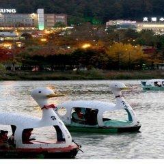 Hotel Susung фото 2