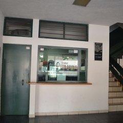 Отель Costa Brava Мексика, Гвадалахара - отзывы, цены и фото номеров - забронировать отель Costa Brava онлайн интерьер отеля фото 3