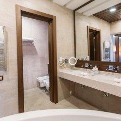 Арфа Парк-отель Сочи ванная фото 2