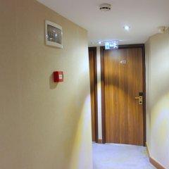 Buyuk Paris Турция, Стамбул - 5 отзывов об отеле, цены и фото номеров - забронировать отель Buyuk Paris онлайн интерьер отеля фото 3