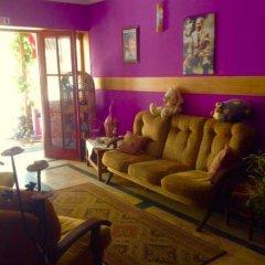 Tuana Hotel Сиде комната для гостей фото 3