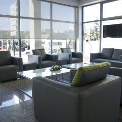 Отель ClipHotel Португалия, Вила-Нова-ди-Гая - отзывы, цены и фото номеров - забронировать отель ClipHotel онлайн интерьер отеля фото 3