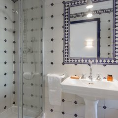 Отель Teatina Италия, Флоренция - отзывы, цены и фото номеров - забронировать отель Teatina онлайн ванная