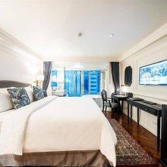 Отель AKARA Бангкок комната для гостей фото 4