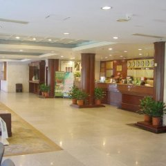 Qing Yuan Hotel интерьер отеля фото 2