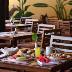 Отель Canto del Sol Plaza Vallarta Beach & Tennis Resort - Все включено питание фото 2