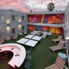 Отель The Kinney Venice Beach фото 10