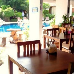 Отель Chaweng Lakeview Condotel питание
