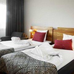 Отель Scandic Espoo Эспоо комната для гостей фото 4