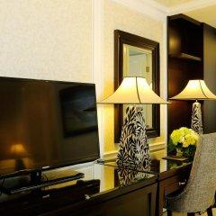 Anpha Boutique Hotel удобства в номере