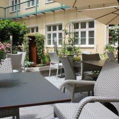 Отель Josefshof Am Rathaus Вена фото 4
