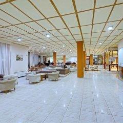 Отель Rethymno Village интерьер отеля фото 2