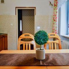 Отель JessApart - Happy Villa Bartycka Варшава в номере