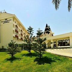 Отель Side Royal Paradise - All Inclusive фото 6