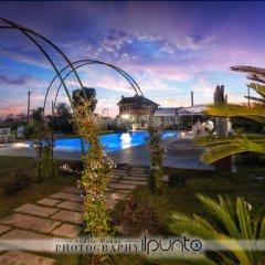 Отель Agriturismo Torre Flavia Италия, Ладисполи - отзывы, цены и фото номеров - забронировать отель Agriturismo Torre Flavia онлайн фото 5