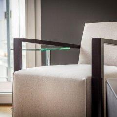 Отель Abieshomes Serviced Apartments - Votivpark Австрия, Вена - отзывы, цены и фото номеров - забронировать отель Abieshomes Serviced Apartments - Votivpark онлайн комната для гостей фото 3