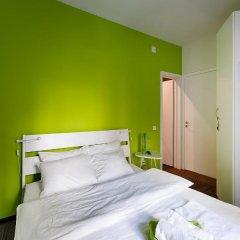 Гостиница Станция G73 3* Стандартный номер с разными типами кроватей фото 7