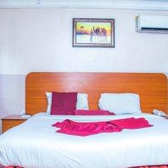 Randolph Hotel and Resorts комната для гостей фото 3