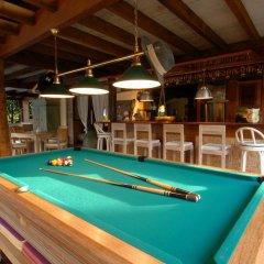 Отель Green Lodge Moorea детские мероприятия фото 2